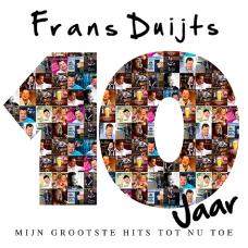 Frans Duijts - 10 Jaar