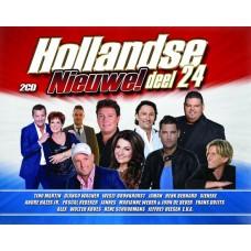 Hollandse Nieuwe Deel 24