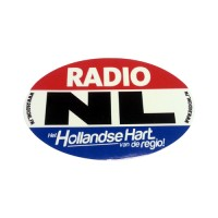 RADIONL STICKERS (25X)