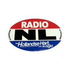 RADIONL STICKERS (10X)
