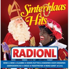 RADIONL Sinterklaas Hits