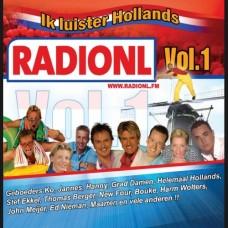 RADIONL CD 1