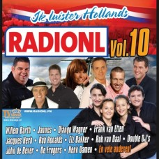 RADIONL CD 10