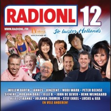 RADIONL CD 12