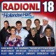 RADIONL CD 18