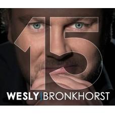 Wesly Bronkhorst - 15